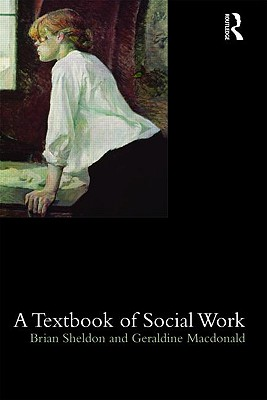 A Textbook of Social Work Cover Image