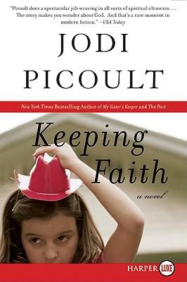 Keeping Faith Cover