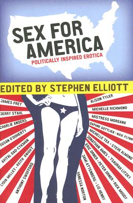 Sex for America Cover