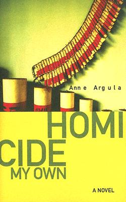 Homicide My Own Cover