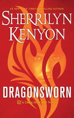 Dragonsworn (Dark-Hunter #28) Cover Image