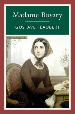 Madame Bovary (Arcturus Paperback Classics) Cover Image