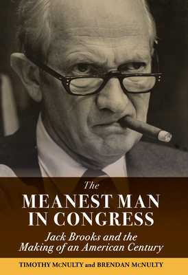 Cover for The Meanest Man in Congress