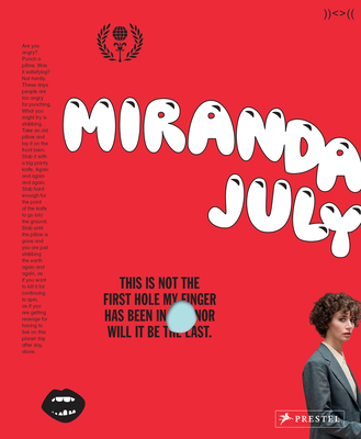 Miranda July Cover Image