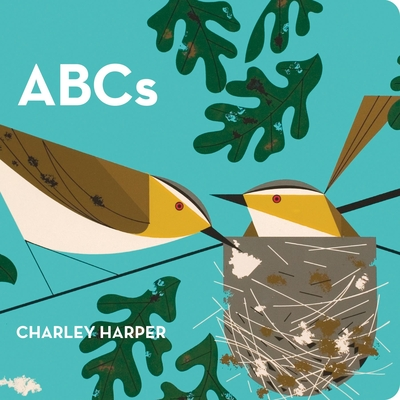 Charley Harper ABCs Cover