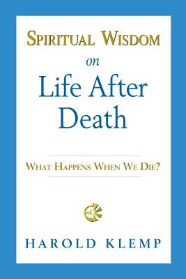 Spiritual Wisdom on Life After Death Cover Image