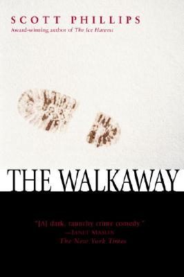 The Walkaway Cover