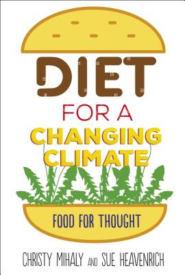 Diet for a Changing Climate: Food for Thought Cover Image
