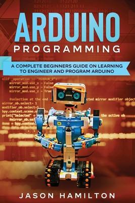 Arduino Programming Cover Image