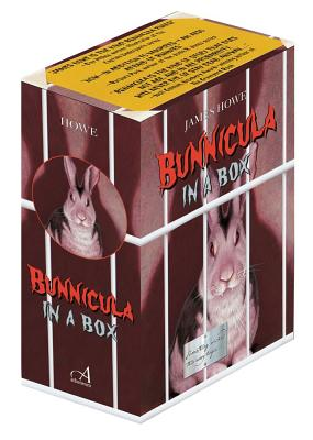 Bunnicula in a Box: Bunnicula; Howliday Inn; The Celery Stalks at Midnight; Nighty-Nightmare; Return to Howliday Inn; Bunnicula Strikes Again; Bunnicula Meets Edgar Allan Crow (Bunnicula and Friends) Cover Image