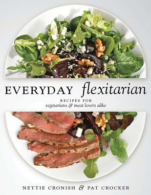 Everyday Flexitarian Cover