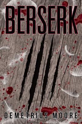 Berserk Cover Image