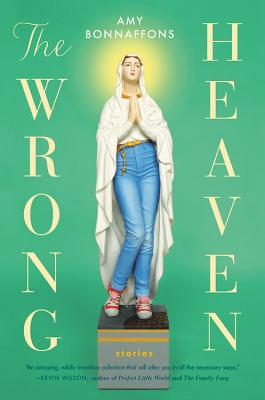 The Wrong Heaven Cover Image