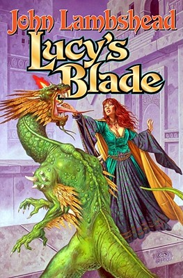 Lucy's Blade Cover Image