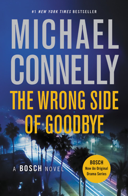 Wrong Side of Goodbye cover image