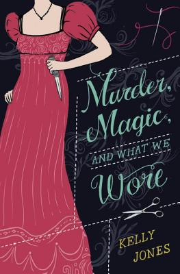 Murder, Magic, and What We Wore Cover Image