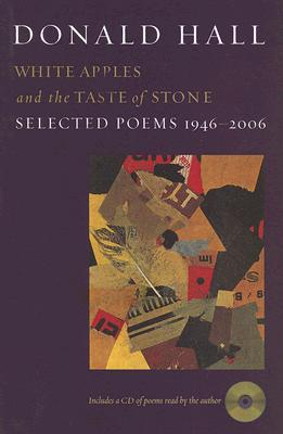 White Apples and the Taste of Stone Cover