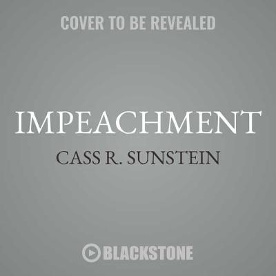 Impeachment: A Citizen's Guide Cover Image
