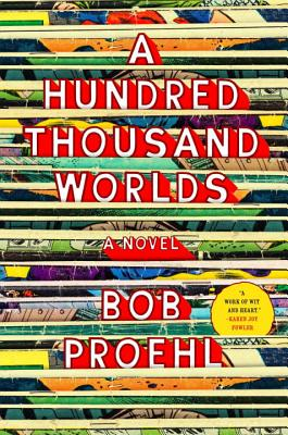 A Hundred Thousand Worlds Cover Image