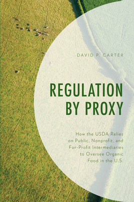 Regulation by Proxy: How the USDA Relies on Public, Nonprofit, and For-Profit Intermediaries to Oversee Organic Food in the U.S. Cover Image
