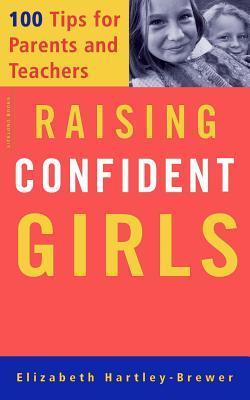 Raising Confident Girls Cover