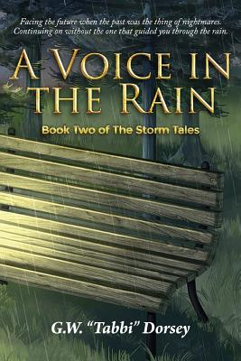 A Voice In the Rain: Book Two of The Storm Tales Cover Image