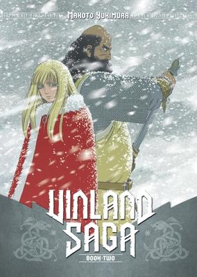 Vinland Saga 2 Cover Image