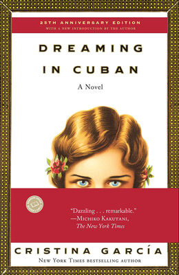 Dreaming in Cuban Cover Image