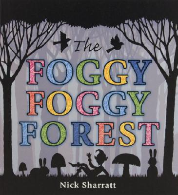 The Foggy, Foggy Forest Cover