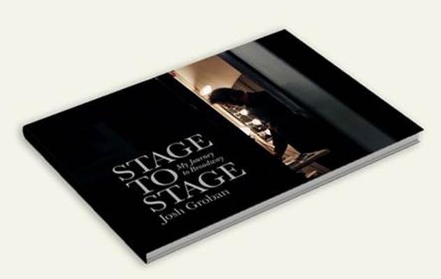 STAGE to STAGE: My Journey to Broadway Cover Image