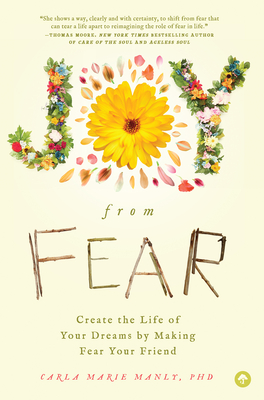 Joy from Fear: Create the Life of Your Dreams by Making Fear Your Friend Cover Image