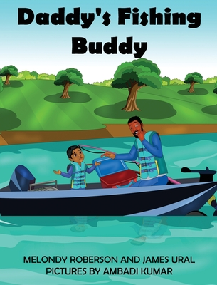 Daddy's Fishing Buddy (Imagination #2) Cover Image