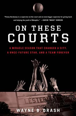 Cover for On These Courts