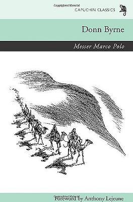 Messer Marco Polo Cover