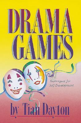 Drama Games: Techniques for Self-Development Cover Image