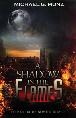 A Shadow in the Flames Cover Image