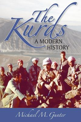 The Kurds: A Modern History Cover Image