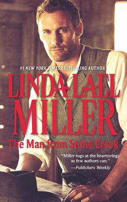 The Man from Stone Creek Cover
