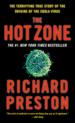 The Hot Zone Cover Image