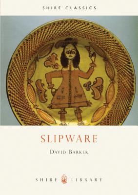 Slipware Cover