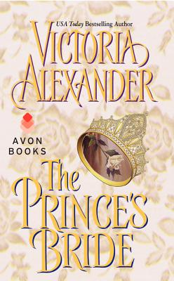 The Prince's Bride Cover Image