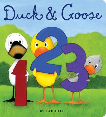 Duck & Goose 1, 2, 3 Cover Image
