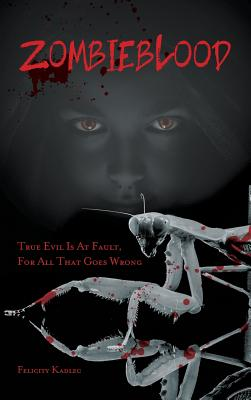 Zombieblood Cover Image
