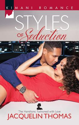 Styles of Seduction Cover