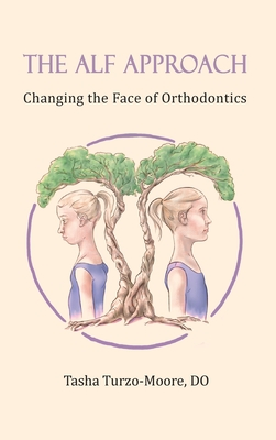 The ALF Approach: Changing the Face of Orthodontics (Full Color Edition) Cover Image