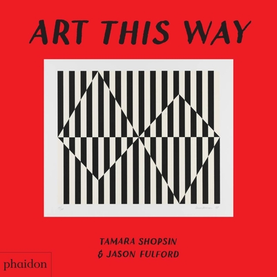 Art This Way Cover Image