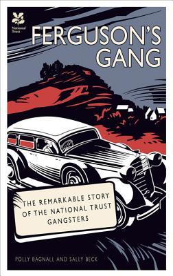 Cover for The Ferguson Gang