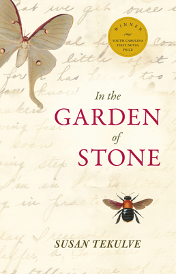 In the Garden of Stone Cover