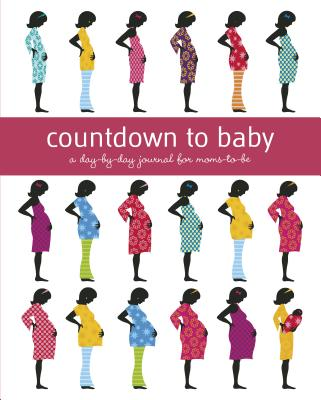 Countdown to Baby Cover