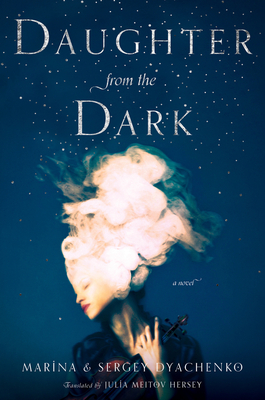 Daughter from the Dark: A Novel Cover Image